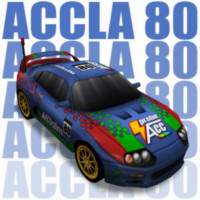 Accla 80