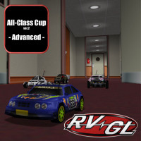 All-Class Cup ver.2 - Advanced