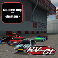 All-Class Cup ver.2 - Amateur
