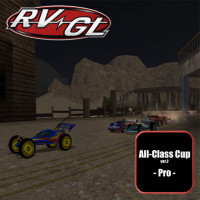 All-Class Cup ver.2 - Pro