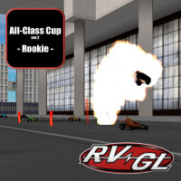 All-Class Cup ver.2 - Rookie