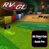 All-Class Cup ver.2 - Semi-Pro