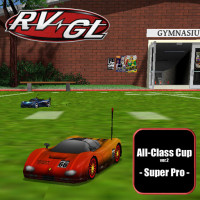 All-Class Cup ver.2 - Super Pro