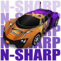 N-Sharp