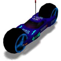 Rotron Voltdrive Blue