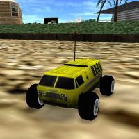 Volt City Taxicab