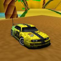 #75 FLO Team Racer