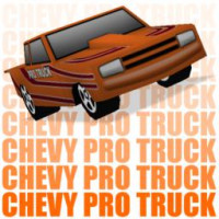 Chevrolet Pro Stock Truck