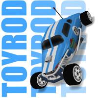 Toyrod