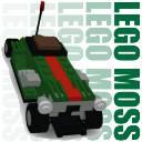 Lego Moss