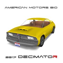 2017 AM-Bio Decimator
