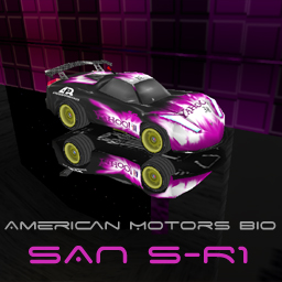 AM-Bio SAN S-R1