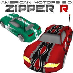 AM-Bio Zipper R