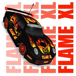 Flame XL