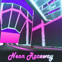 Neon Raceway