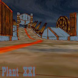 Plant XXI