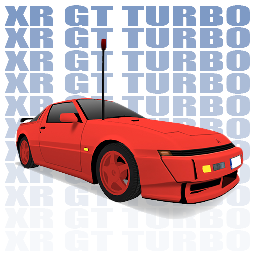 XR GT Turbo
