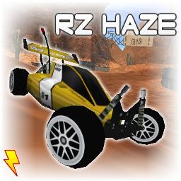 RZ Haze