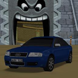 Audi RS 6 (C5)