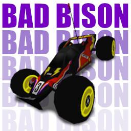 Bad Bison