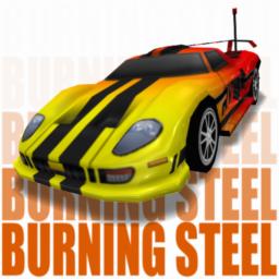 Burning Steel
