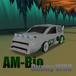 AMB Dunny 3-Door WRC