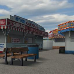 Fairground 1