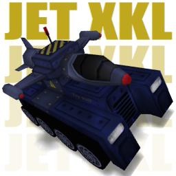 Jet XKL