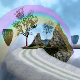 Wonderful Skylands 1