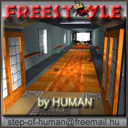 Freestoyle