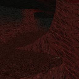 Scary Caverns