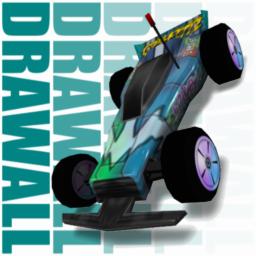 Drawall