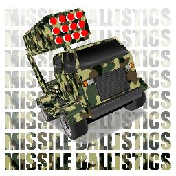 Missile Ballistics