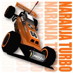 Naranja Turbo