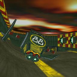 POD: Skyrace