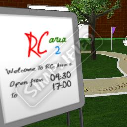 RC Ground Area 2 - Easy