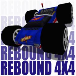 Rebound 4X4