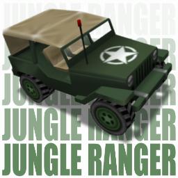 Jungle Ranger
