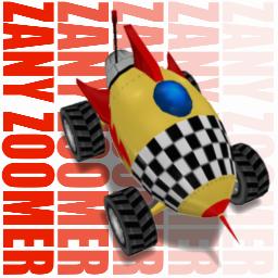 Zany Zoomer