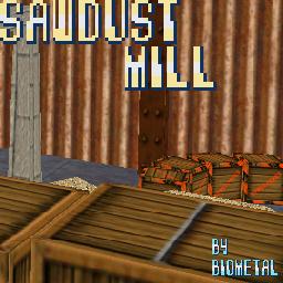 Sawdust Mill