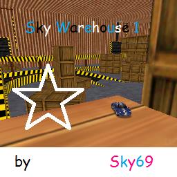 Sky Warehouse 1