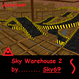 Sky Warehouse 2 (Your Nightmare)