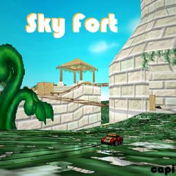 Sky Fort