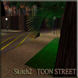 Toon Street