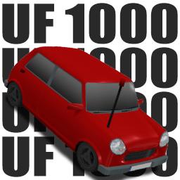 UF 1000