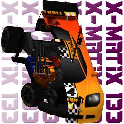 X-Matix 133