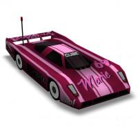 Marie Racing