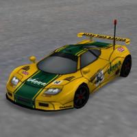 Mark Two Racing