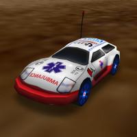 Classic Ambulance