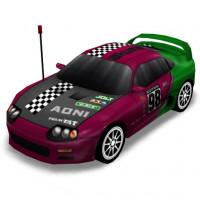 Kazuki Super Racing #98